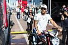 F1 Wolff: Hamilton es una