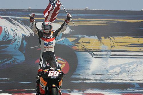 C'était un 10 juillet: Hayden secoue Laguna avec sa 1ère victoire