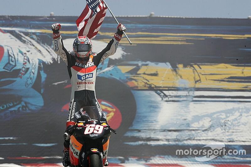 20 pilotos de MotoGP que ganaron en casa