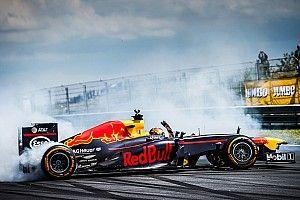 Fotoverslag: Alle hoogtepunten van Jumbo Racedagen 'driven by Max Verstappen'