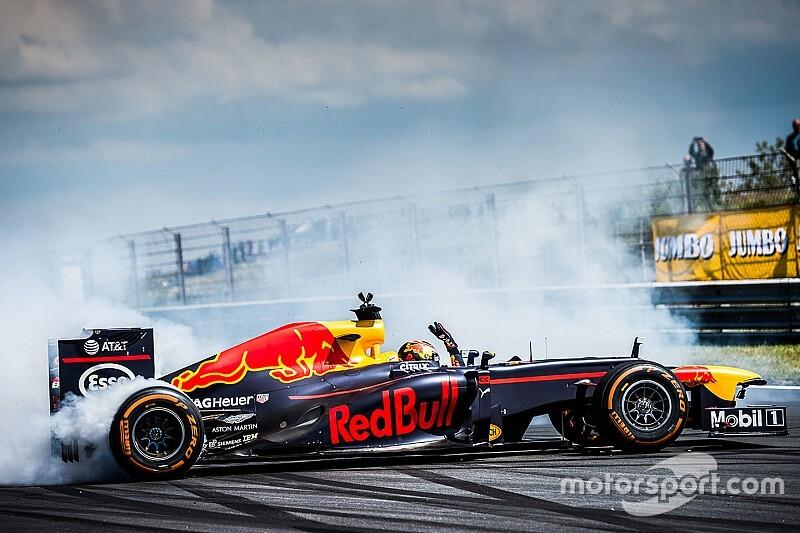 Van Overdijk: Formule 1 moet ook na Verstappen op Zandvoort racen