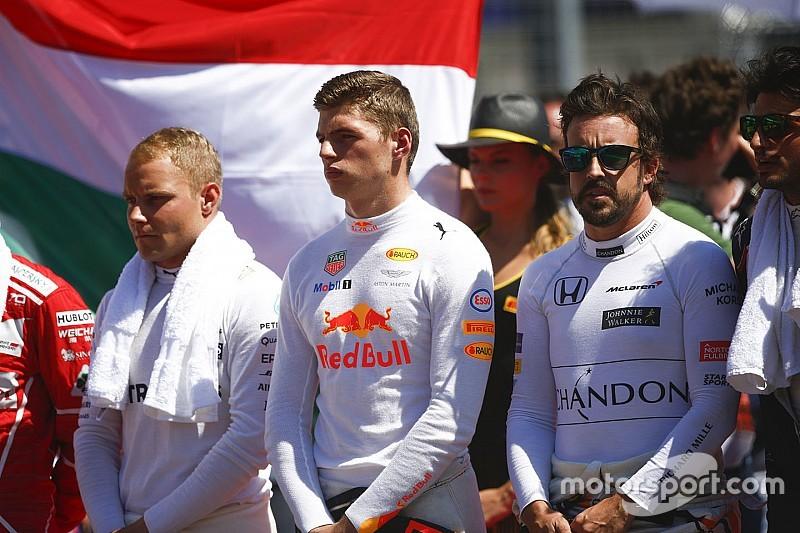 Alonso Verstappen mellett a Red Bullnál?