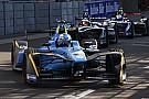 Formule E Formule E maakt werk van Japanse en Amerikaanse constructeurs