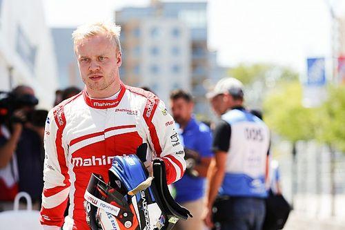 Rosenqvist met Ferrari naar GT World Cup Macau