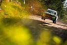 WRC Українська команда на Ралі Фінляндія: одна помилка перекреслила все
