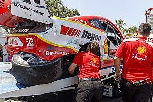 Bathurst-winning McLaughlin Mustang won't race again