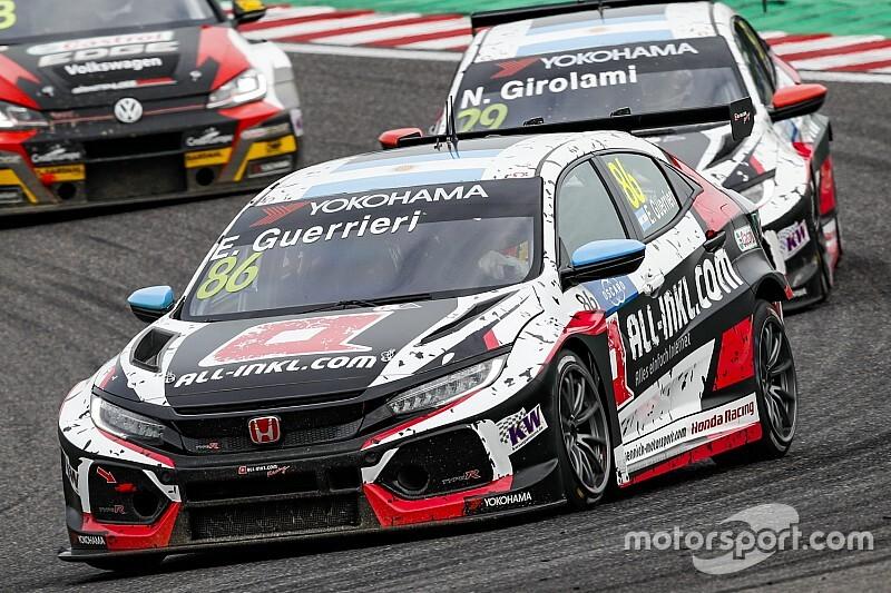 Munnich Motorsport cala il poker: seguirà tutte le Honda del WTCR