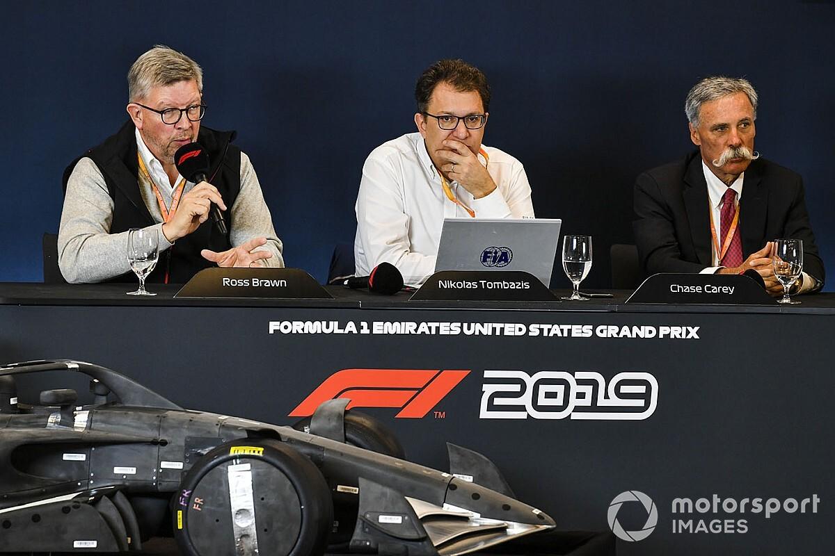 A nagy F1-es szabályváltozásokat nem tolják el 2023-ra: ezek derültek ki a hétfői ülésről