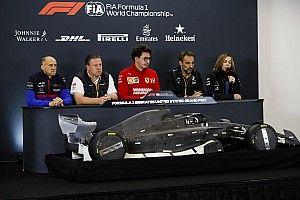 Бинотто объяснил проблемы Ferrari с сокращением бюджета итальянскими законами