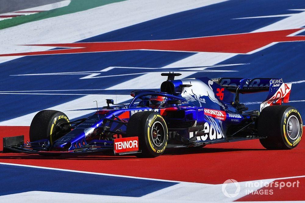 F1: ¿Cuáles son las opciones para una segunda carrera en EEUU?