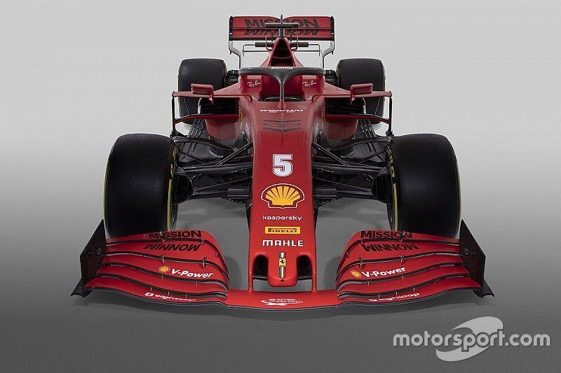 """フェラーリ、新型マシンは""""エクストリーム""""に変化? 狙うはダウンフォース増量"""
