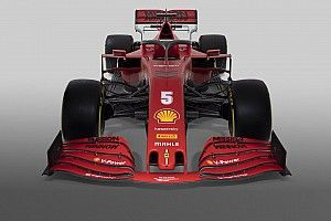"Ferrari: ""Extreme"" 2020 design aimed at maximum downforce"