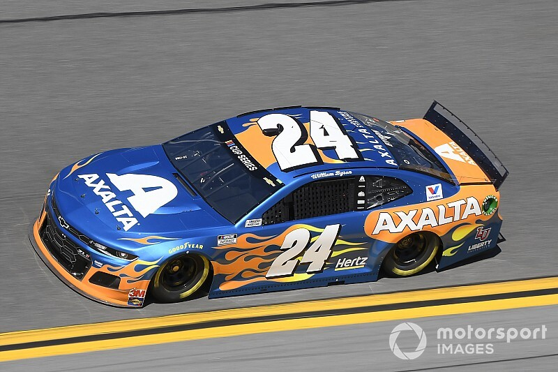 Axalta and Hendrick extend partnership through 2027