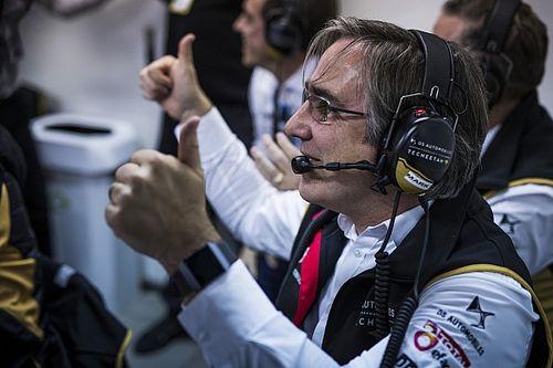 Убойные радиопереговоры с гонки Формулы Е в Марокко