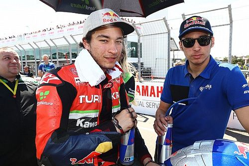 Prinsipal Puccetti Racing Sempat Syok Can Oncu Kecelakaan