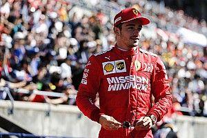 Ufficiale: Leclerc ha rinnovato con la Ferrari fino al 2024