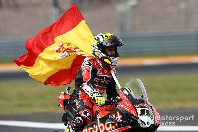 Argentina WSBK: Bautista wins as several riders refuse to race