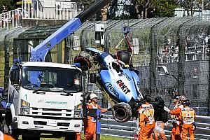 Hülkenberg és Kubica indulása is veszélybe kerülhet? Magnussen büntetést kap