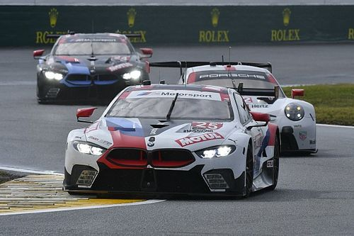 IMSA working with Homeland Security on overseas racing personnel