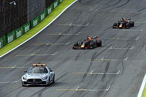 Globo desiste de negociações para manter transmissões da F1 em 2021; Band entra na jogada