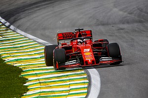 "Ferrari form dip ""interesting"" after pole run – Allison"