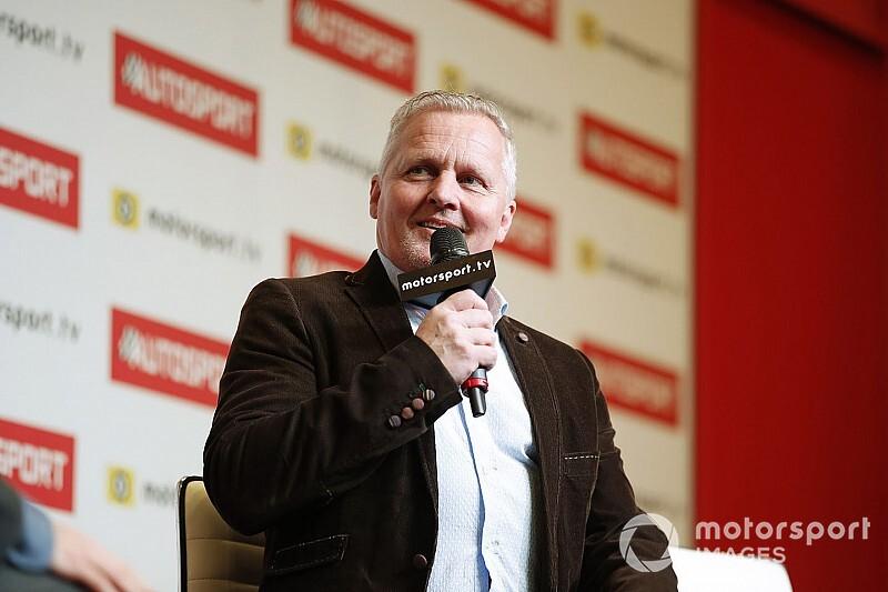 Herbert w Alfa Romeo Racing Orlen