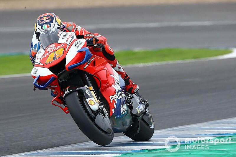 Test MotoGP Sepang, Giorno 2: Ducati al top alle 15 con Miller