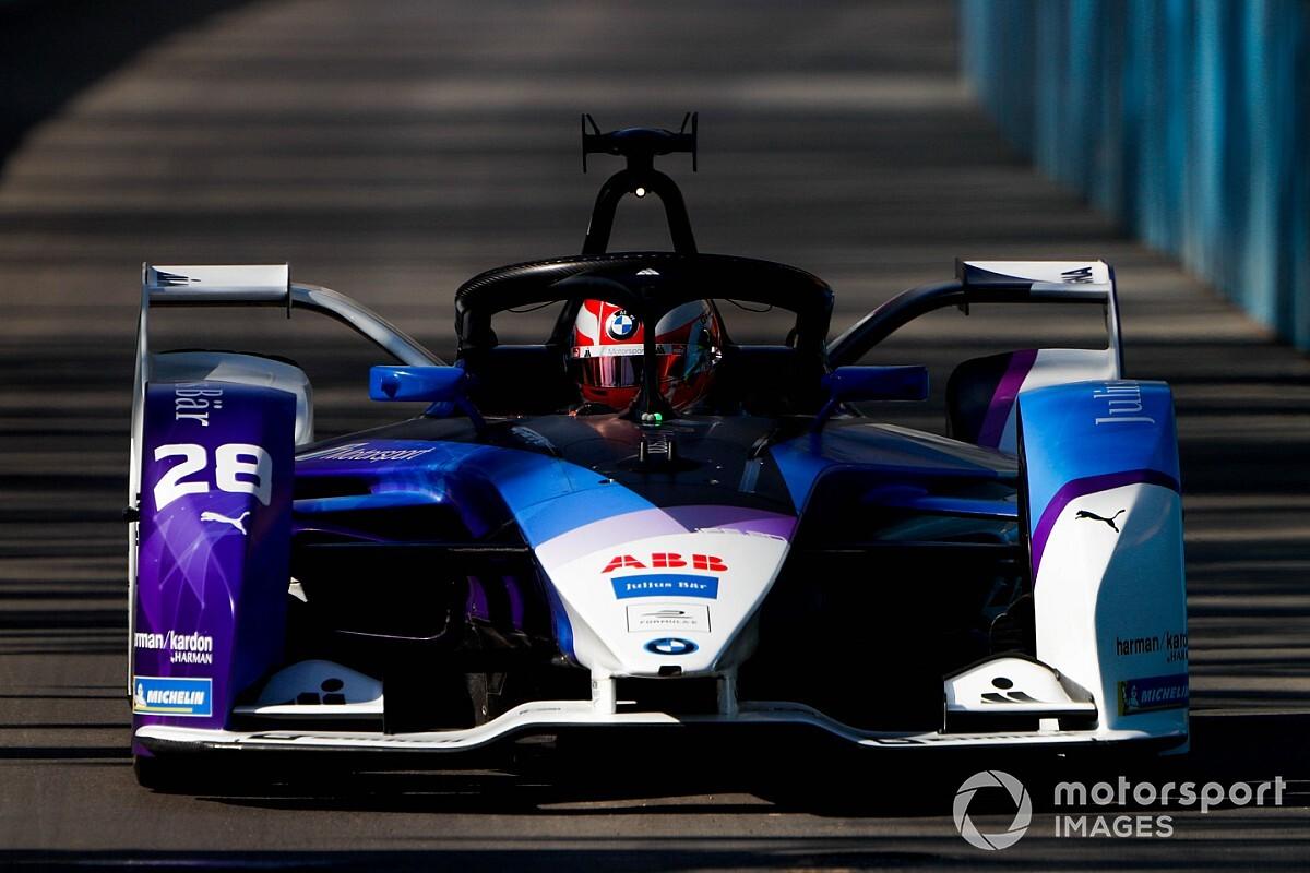 ABB Formula E Race at Home Challenge: élőben az FE online versenye - Vandoorne, Massa, Vergne...