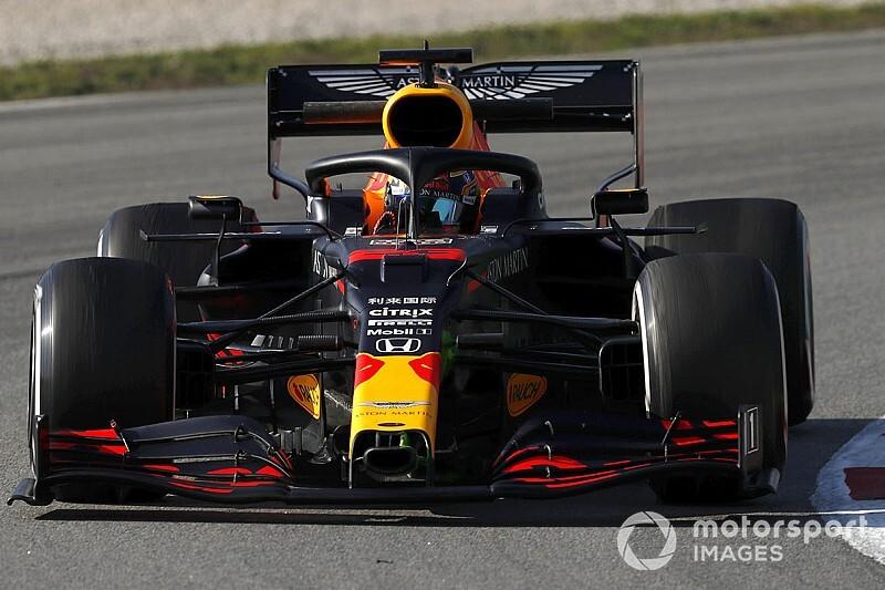 Albon: Nem félünk a Mercedes megoldásától, magunkra fókuszálunk