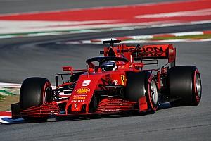 Ferrari ne contestera pas le DAS de Mercedes