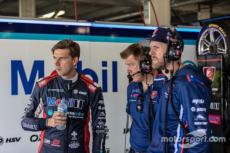 Brown: WAU driver shake-up reminiscent of McLaren