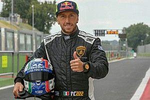 Lamborghini: Pirro e Cairoli special guest alle Finali Mondiali
