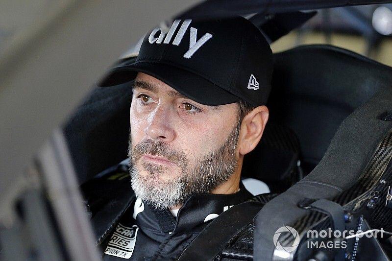Jimmie Johnson: IndyCar, Rolex 24, Le Mans on wish list