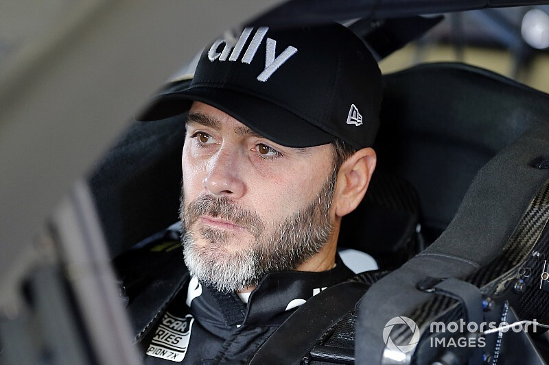 Jimmie Johnson: IndyCar, Rolex 24, Le Mans on wish list