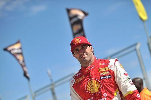 Ricardo Zonta troca de equipe e correrá pela RCM na Stock Car em 2020