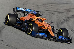 Galería: el arranque de los test de la pretemporada 2020 de F1