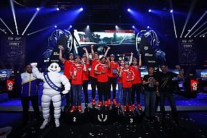 El primer evento de 'Gran Turismo' 2020 deja ganador español