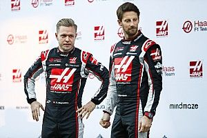 Haas: Grosjean e Magnussen lasciano il team a fine anno