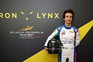 Supercorso Federale ACI Sport Velocità: vince Gabriele Minì