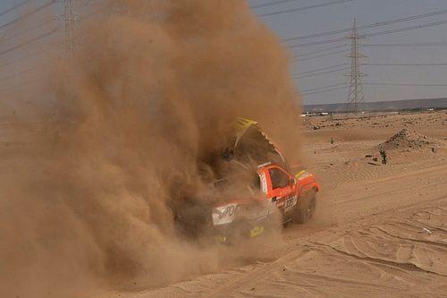 Analisi: la Dakar saudita è subito da record