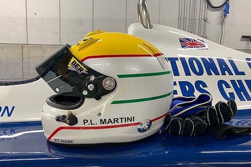 """F1ドライバーになり、P34を所有。マルティニは""""夢""""を2度叶えた!"""