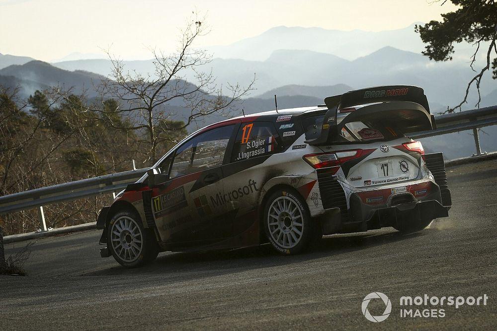 WRC: il Rally del Giappone si svela. Safari in stand-by