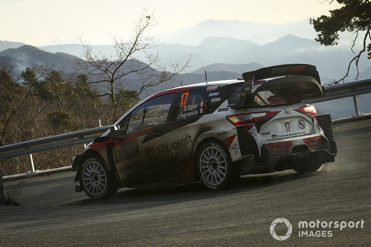 WRC: il Rally del Giappone si svela. Safari in stand-by