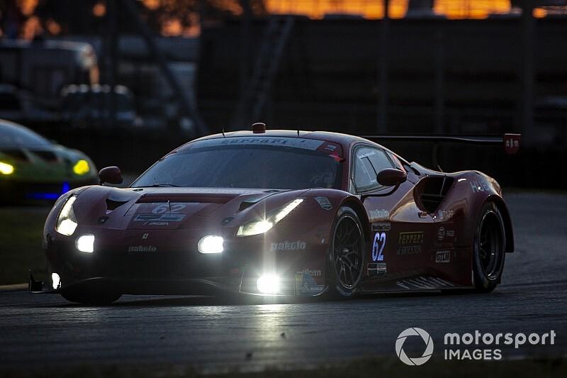 "Sofferenza Ferrari a Daytona: ""Mai visto un BoP così negativo!"""