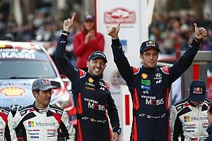 WRC, Neuville lascia Gilsoul: Wjdaeghe nuovo navigatore