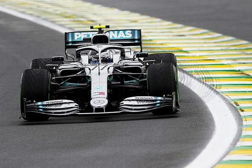 Veja como foi o segundo treino livre do GP do Brasil de F1