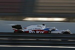 Allarme Mercedes: rotto un altro motore sulla Williams