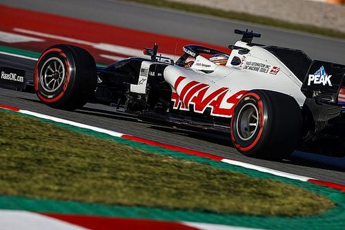 Haas: Start to season will decide F1 team's future