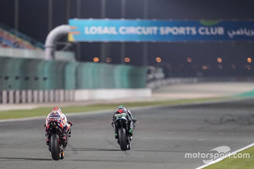Cómo afectarán las carreras suspendidas de MotoGP al título