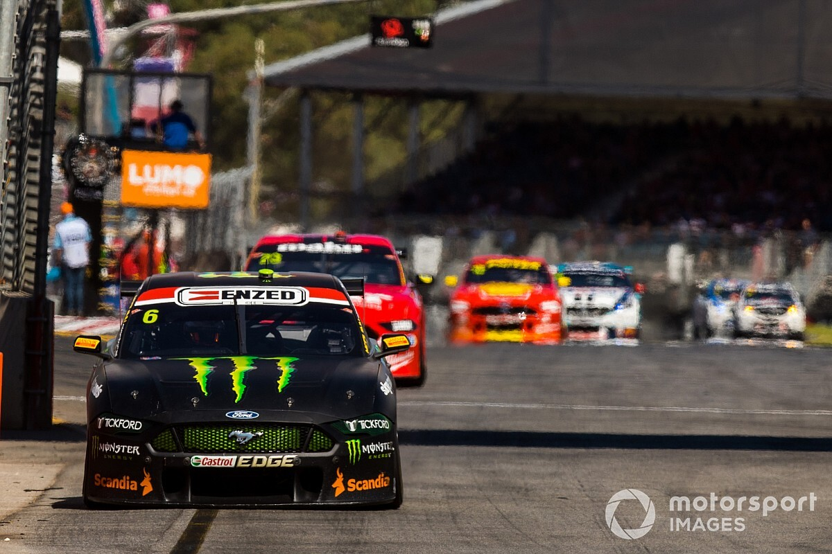 Motorsport Australia outlines return strategy